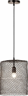 Dimond 8559-025 Contemporary Bronze Lighting Pendant