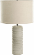 Dimond 8989-003 Contemporary Sand Stone Table Lamp