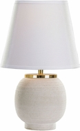 Dimond 8989-005-LED Sand Stone LED Table Top Lamp