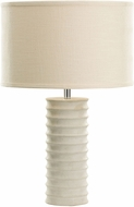 Dimond 8989-006-LED Modern Sand Stone LED Table Lamp