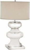Dimond 8991-002 Modern Polished Nickel Table Lamp