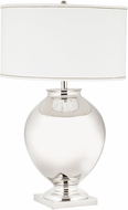 Dimond 8991-003-LED Contemporary Polished Nickel LED Lighting Table Lamp