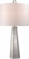 Dimond D2751-LED Contemporary Antique Mirror LED Lighting Table Lamp