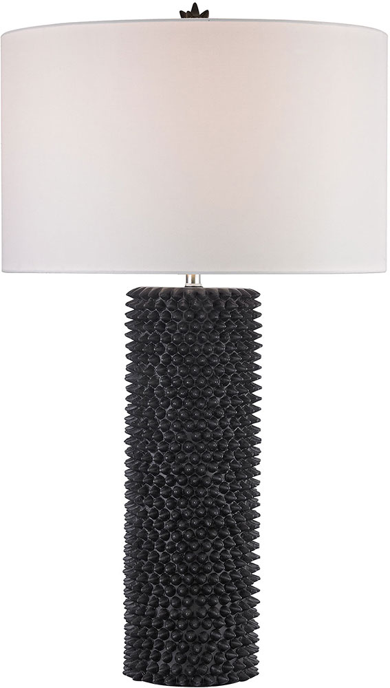 Dimond D2766 Modern Navy Blue Lighting Table Lamp. Loading Zoom
