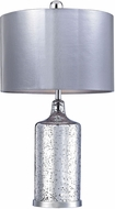 Dimond D2773 Modern Antique Silver Lighting Table Lamp