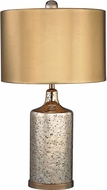 Dimond D2774 Modern Antique Gold Table Top Lamp