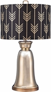 Dimond D2775 Modern Gold Table Lamp
