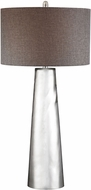 Dimond D2779-LED Contemporary Mercury Glass LED Table Top Lamp