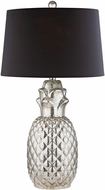 Dimond D2782-LED Contemporary Antique Mercury  LED Table Lamp Lighting