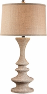 Dimond D2794 Modern Natural Rope Table Lamp Lighting