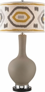 Dimond D2809 Modern Clay Table Lighting