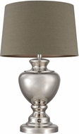 Dimond D2831-LED Polished Nickel LED Lighting Table Lamp