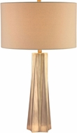 Dimond D2847-LED Contemporary Antique Brass LED Table Lamp Lighting