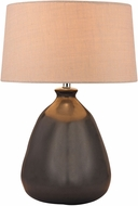 Dimond D2867-LED Metallic Bronze LED Table Lamp Lighting