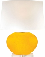 Dimond D2873 Yellow Table Light