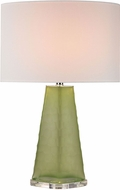 Dimond D2884-LED Contemporary Lime Green LED Table Light