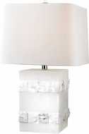 Dimond D2900-LED Contemporary Alabaster LED Table Lighting