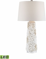 Dimond D2936-LED Windley Natural LED Side Table Lamp