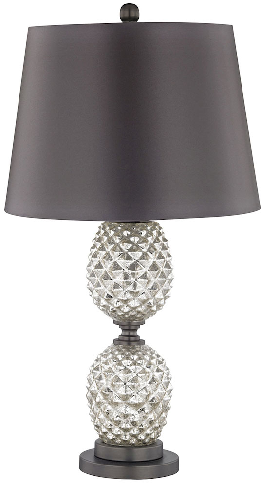 Dimond d3083 halakahiki antique silver mercury pewter table lamp dimond d3083 halakahiki antique silver mercury pewter table lamp lighting loading zoom aloadofball Image collections
