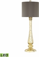Dimond D3089-LED Amelie Antique Gold Mercury LED Lighting Table Lamp