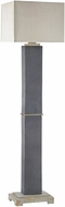 Dimond D3093 Elliot Bay Grey Slate Outdoor Floor Lamp Light