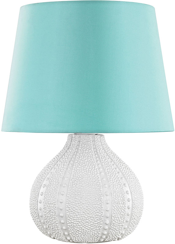 Dimond D3094S Aruba White Outdoor Table Top Lamp. Loading Zoom