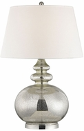 Dimond D3136 Karenina Silver Mercury Polished Nickel Foyer Lighting