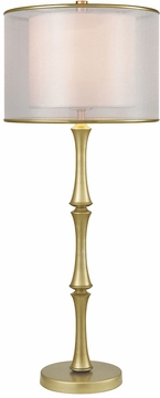 Dimond D3217 Palais Princier Metal Aged Gold Foyer Light Fixture