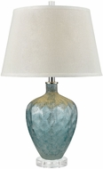Dimond D3443 Valais Blue Entryway Light Fixture