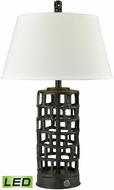 Dimond D3491 Rook Bronze LED Table Lamp