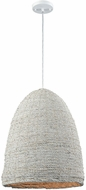 Dimond D3559 A Loom In Essence White Hanging Light Fixture