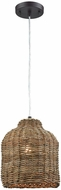 Dimond D3560 Whoave Natural Mini Drop Lighting