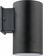 EGLO 200146A Ascoli Modern Black Outdoor Wall Lamp