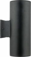 EGLO 200147A Ascoli Contemporary Black Exterior Wall Lighting