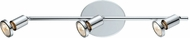 EGLO 200399A Buzz Modern Chrome Halogen Home Track Lighting