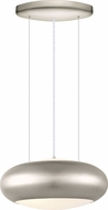 EGLO 200428A Carsico Modern Brushed Aluminum Lighting Pendant