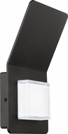 EGLO 200877A Pias Modern Black LED Outdoor Light Sconce