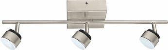 EGLO 31483A  Armento 1 Modern Matte Nickel LED Ceiling Spot Light Indoor