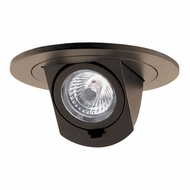 Elco EL397BZ Modern Bronze 3  LED Adjustable Pull-Down Insert
