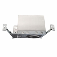 Elco EL39ICA Medium Base 3  Halogen Line Voltage Recessed Lighting Airtight IC Housing