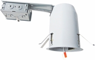 Elco EL490RICA 4 Airtight Ic Remodeling Housing For LED Recessed Lighting