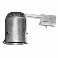 Elco EL5RICA Medium Base 5  Recessed Light Remodel IC Adjustable Airtight Housing
