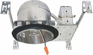 Elco EL760ICA 6 Airtight IC New Construction Housing For LED Recessed Light Covers