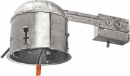 Elco EL760RICA 6 Airtight Remodel Shallow Housing For LED Down Lighting Fixture