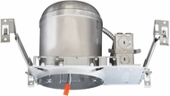 Elco EL770ICA 6 Airtight IC New Construction Housing For LED Recessed Lighting