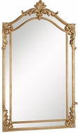 Elegant Lighting MR-3342 Antique Traditional 30 Wide Wall Mounted Mirror