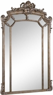 Elegant Lighting MR-3354 Antique Traditional 30  Wide Wall Mounted Mirror