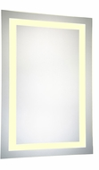 Elegant MRE-6014 Nova Contemporary 3000K LED Mirror