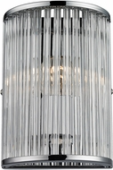 ELK 10360-1 Braxton Contemporary Polished Chrome Wall Sconce