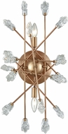 ELK 11110-2 Serendipity Contemporary Matte Gold Light Sconce